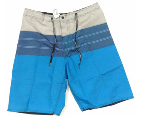 Kit Com 10 Bermudas Surf Adulto Tactel Estampadas Atacado