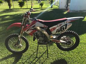 Honda Cr 125 2003