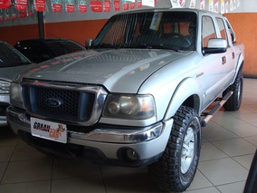 Ranger 3.0 Xlt 4x4 Cd 16v Turbo Eletronic Diesel 4p Manual