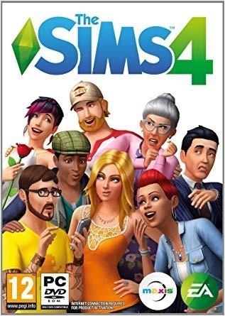 The Sims 4 Deluxe Envio Digital Imediato!! - (pc)