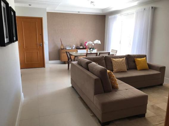 Apartamento Em Tamboré, Barueri/sp De 139m² 3 Quartos À Venda Por R$ 910.000,00 - Ap263827