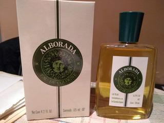 La Toja Colonia Alborada 125ml Edc Hombre Vintage Perfume Im