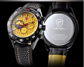 Relógio Shark Shortfin Original