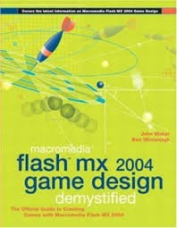 Macromedia Flash Mx 2004 Game Design Dem Jobe Makar E Ben W