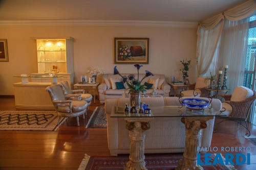 Imagem 1 de 15 de Apartamento - Perdizes  - Sp - 506923