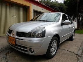 Renault Clio Dynamique 2006