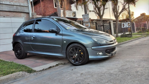 Imagen 1 de 10 de Peugeot 206 Xs Premium