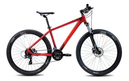 Imagen 1 de 8 de Bicicleta De Montaña Alubike Sierra Rodada 29 R29