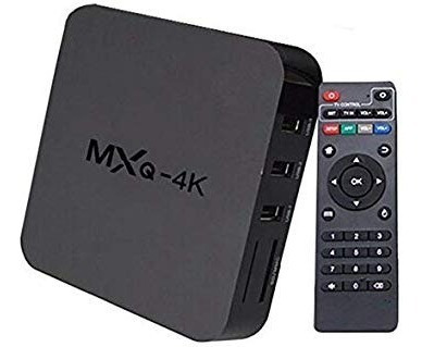 Smart Tv Box Pro 16gb E 2 Gb Ram