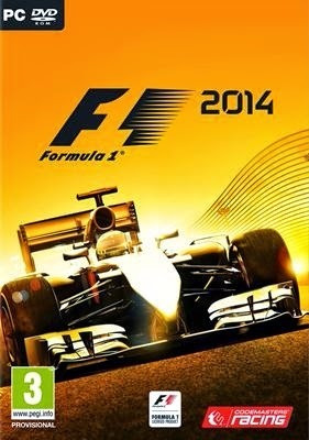 F1 2014 Pc Hd Original