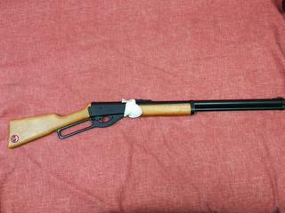 Rifle Mendoza De Balines