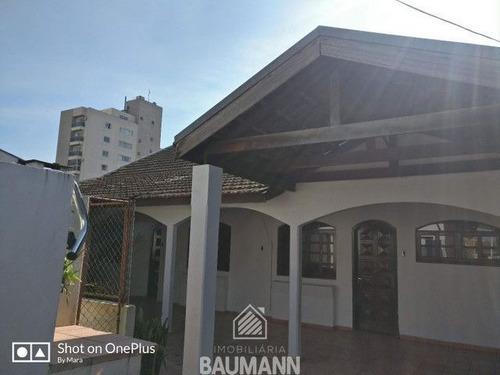 Casa Com 3 Dormitórios À Venda - Centro, São José Dos Pinhais/pr - 99869