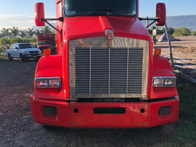 Tractocamion Kenworth T800 Año 2006