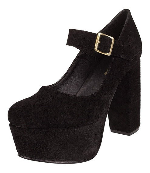 Zapatos Pepe Cantero - Bordo - Cuero Gamuzado - Ultimos!!!