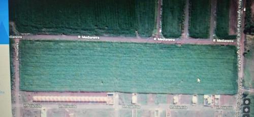 Imagem 1 de 3 de Terreno À Venda, 48400 M² Por R$ 7.260.000,00 - Parque Residencial Três Fronteiras - Foz Do Iguaçu/pr - Te0348