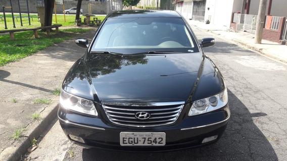 Hyundai Azera 3.3 Gls Top De Linha.... Completasso.