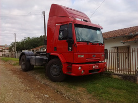 Ford Cargo 4031 Ano 2005