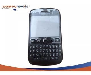 Celular Blackberry 9720 (no Liberado Es Con Movistar)