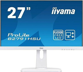 Iiyama Prolite B2791hsu-w1 27 Led Full Hd Mate Monitor De