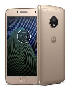 Celular Liberado Motorola Moto G5 Plus Xt1680 32gb 4g Lte