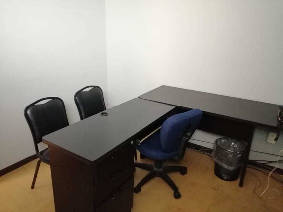 Oficinas En Renta Echegaray