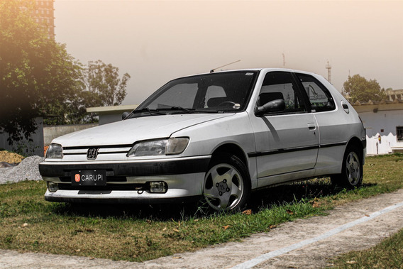 Peugeot 306 1.6 Xs Gasolina 2p Manual