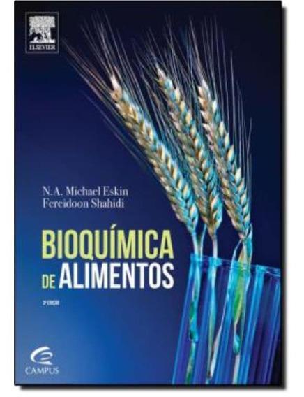 Bioquimica De Alimentos - 3º Ed