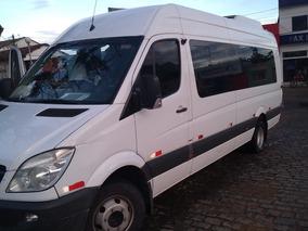Mercedes-benz Sprinter Van Splinter 515 20 Luga