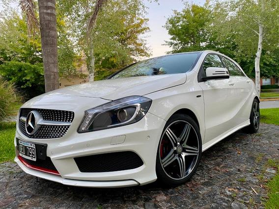 Impecable Mercedes Benz Clase A A250