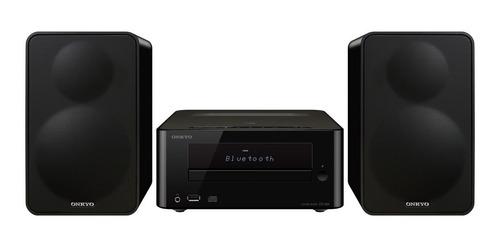Mini Sistema De Cd Bluetooth Stereo Hifi Onkyo Cs-265