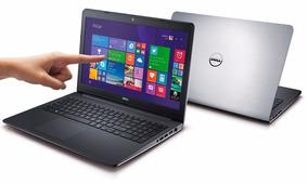 Dell Inspiron I15-5548-c20 Prata(defeito)