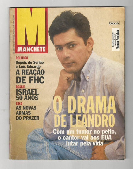Revista Manchete - Nº 2404