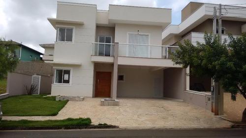 Casa À Venda Em Vivenda Das Cerejeiras - Ca246485
