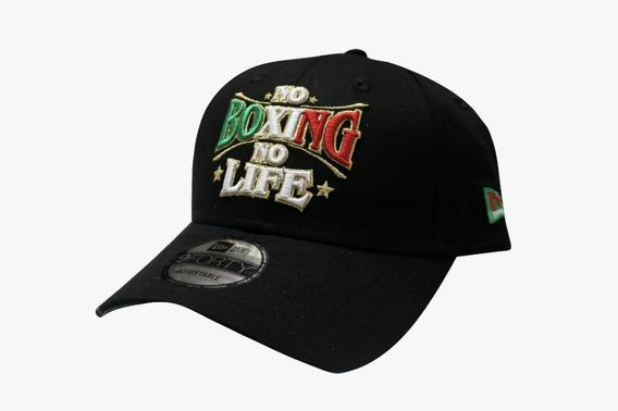 Gorra Para Hombre 9forty Original New Era No Boxing No Life
