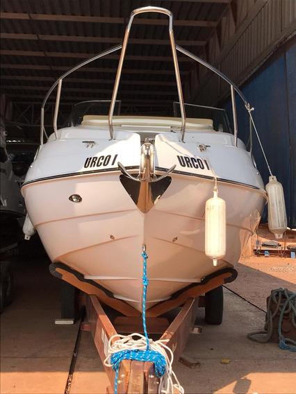 Triton 295 Cabinada 2012