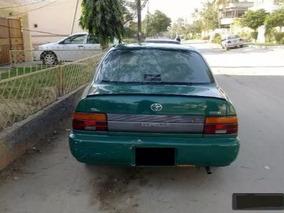Sucata Toyota Corolla Para Retirada De Peças