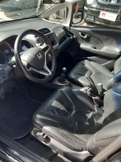 Honda Fit Lxl Flex 2009