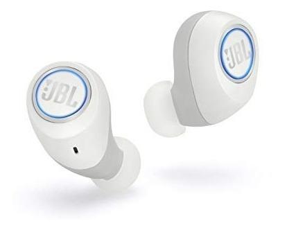 Imagen 1 de 6 de Jbl Free Auriculares Internos Con Micrófono Bluetooth Blanco