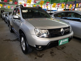 Renault Duster Oroch 1.6 Expression 16v Flex 4p Manual