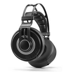 Headphone Premium Bluetooth Large Pulse 120mw Preto - Ph241