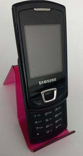 Samsung *gt-e2550l*-*semi-novo*desbloqueado