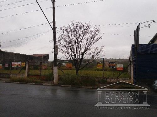 Terreno - Santa Cruz Dos Lazaros - Ref: 9498 - L-9498