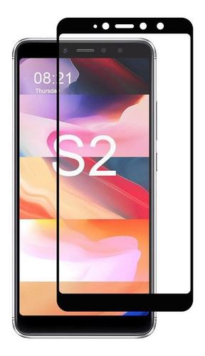 Vidrio Templado Xiaomi Redmi S2 Full Cover Promocion