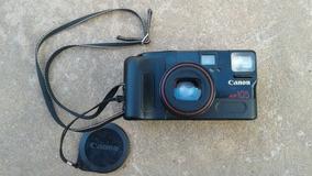 Camera Fotográfica Canon Autoboy Zoom 105