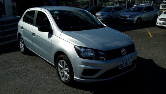 Volkswagen Gol 2019/2020 9314