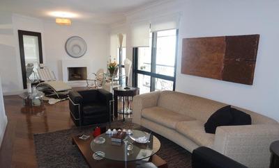 Apartamento * Jaú * Jardim Paulista - Ap0638