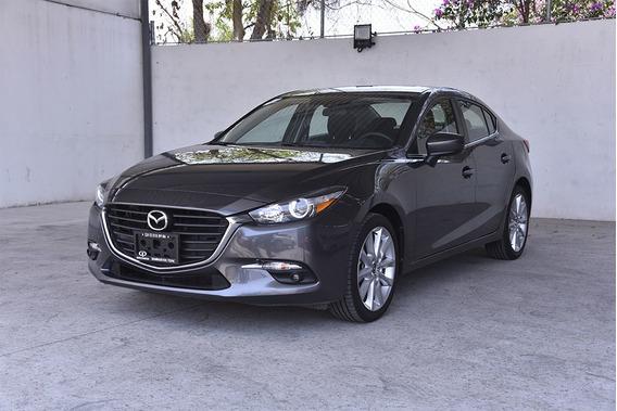 Mazda 3 S 2.5 2018 Mt