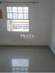 Centro Sem Elevador 1 Dormitório, Cozinha, Área - São Vicente - A398285