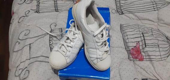 Zapatillas adidas Súper Star Unisex N° 37