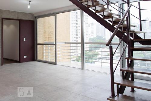 Apartamento À Venda - Vila Mariana, 4 Quartos,  200 - S893023892